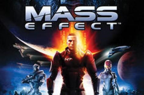 Mass Effectin'
