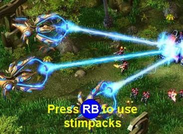 Blizzard hates consoles