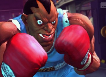 Street Fighter 4: 360 Wins Another Round Versus The PS3
