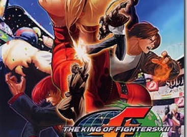 King of Fighters XII Reaching Consoles Too; No Longer Pixellated as Crap!
