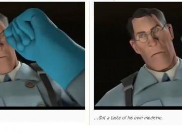Team Fortress 2 – The Spy; Horatio Caine Fan. YEEEEEEEEAAAAAAaaaaaaaaaaaa!!!11