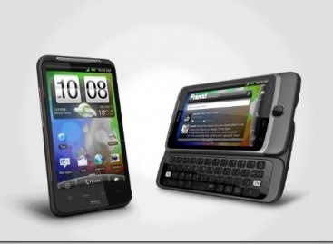 HTC Desire HD and Desire Z Prices, Release Dates Announced