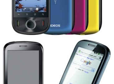 Huawei Ideos U8150 Now Cheapest Android; Runs Froyo