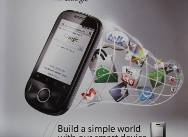 Cheapest Android Huawei Ideos Seen On Print; Is It Out Yet?