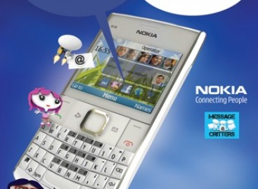 Nokia Launching X2-01 With 1-Day 1K Discount
