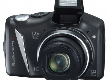 Canon SX130 IS Review