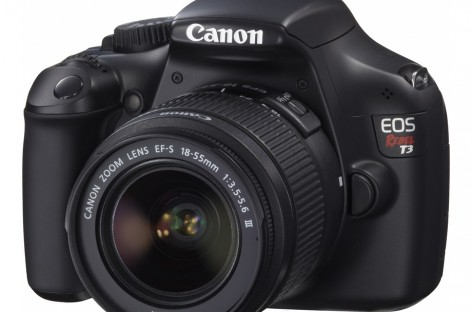 Canon's New 600D Vs. 60D–Which One Is Better?