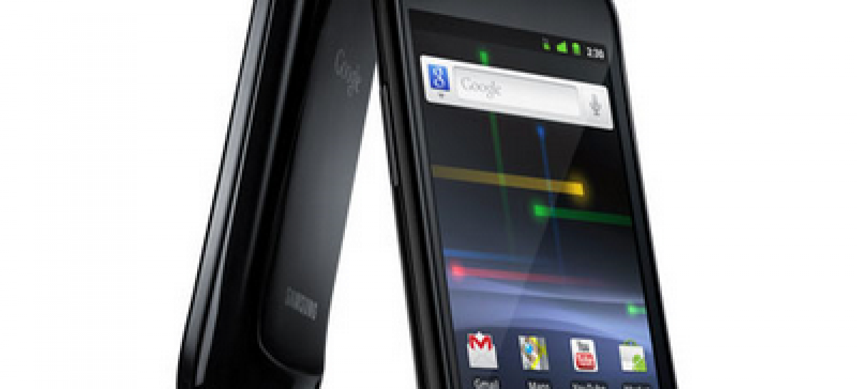 Google Nexus S Coming To The Philippines