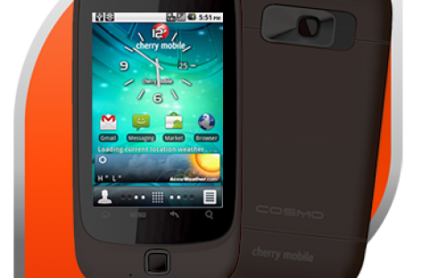 Cherry Cosmo & Orbit–Cheapest Droid & Dual SIM Droid–Shows Up Unannounced