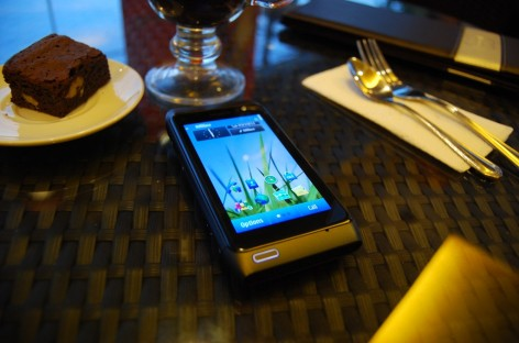 Nokia N8 Extensive First Impressions