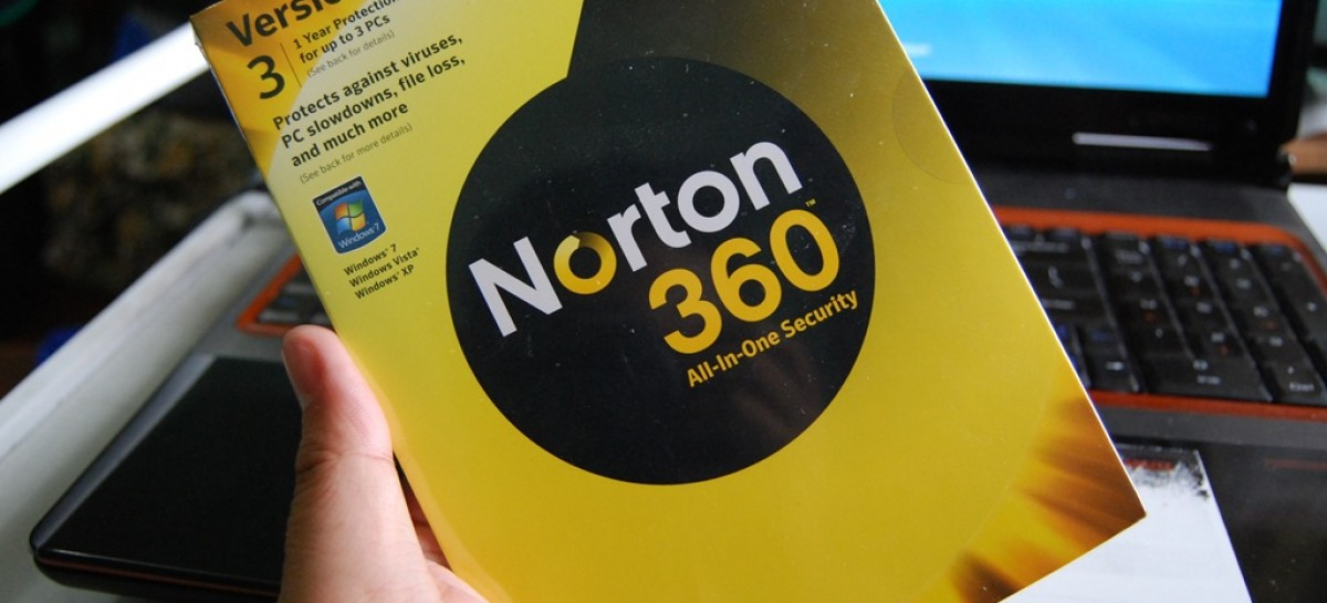 Norton 360 All-In-One Security Review (Ver 5 0) - The