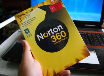 Norton 360 All-In-One Security Review (Ver 5.0)