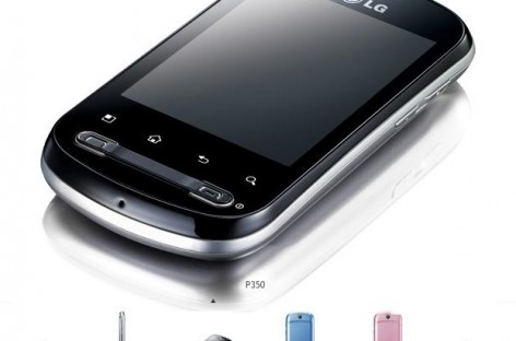 LG Optimus Me Budget Android Out–Selling Quickly It Seems
