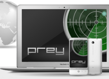 Prey Will Track Your Stolen Smartphone Or Laptop