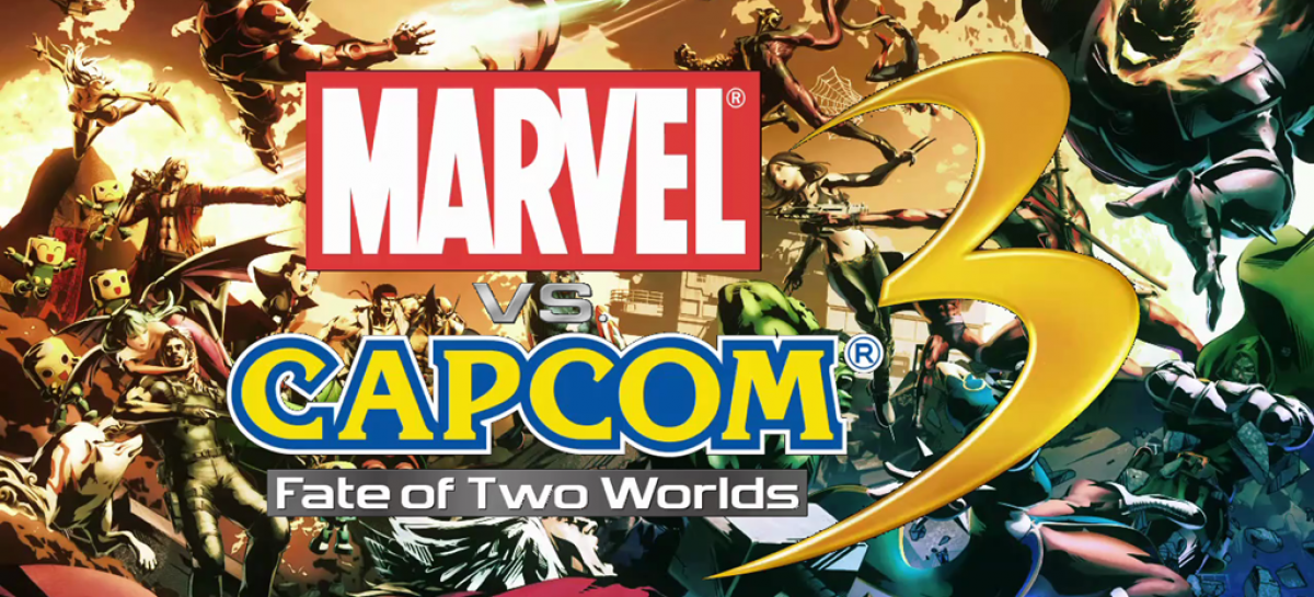 I'm Gonna Take You for a Ride! Marvel Vs Capcom 3 Review