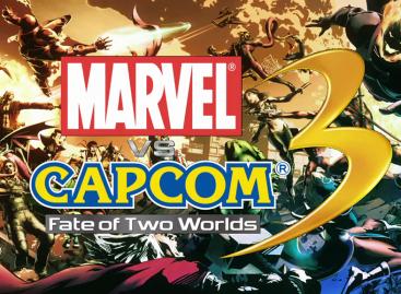 I'm Gonna Take You for a Ride! Marvel Vs Capcom 3 Review