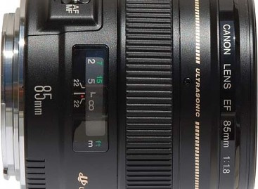 Why You/I Need An 85mm f1.8 Lens