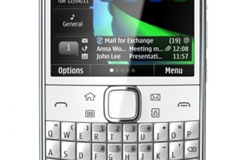 Nokia Introduces E6 & X7; Running The Upcoming Symbian Anna Update