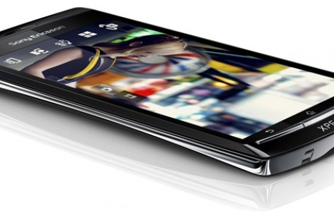 Sony Ericsson Xperia Arc Appears–Price Revealed!