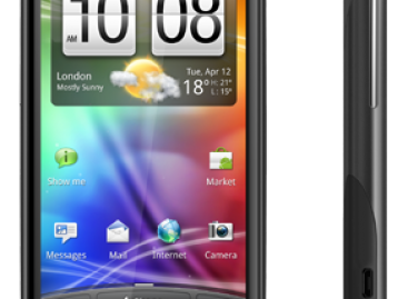HTC Announces Flagship HTC Sensation–Dual-Core & High Resolution Screen