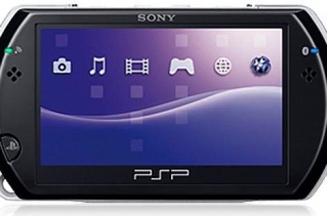 Farewell PSP Go, We Barely Knew Ye