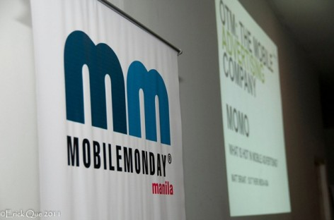 Mobile Monday (MoMo) Manila Holds First Meetup