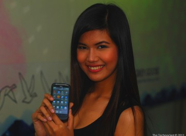 HTC Philippines Launches The HTC Desire S