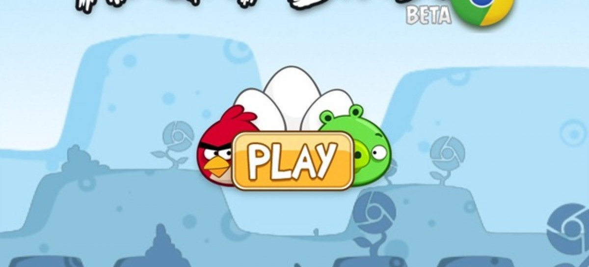 Play Angry Birds On Your Browser For Free