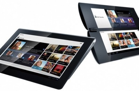Sony Announces S1 & S2 Tablets–Runs on Qriocity (Sadly)