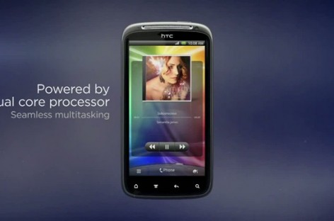 HTC Sensation Coming Next Month For Under 30k?