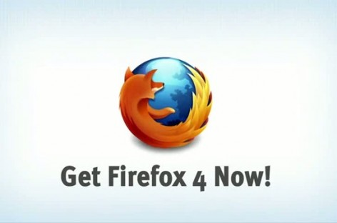 Mozilla Firefox 4 Launched In Manila
