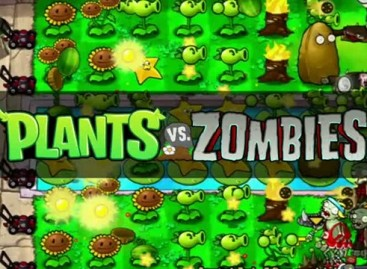 Plants vs. Zombies Finally Eating Your Android Brain This June