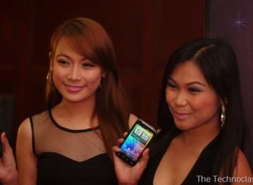 HTC Sensation & Wildfire S Launches; Wild & Sensational Party Ensues