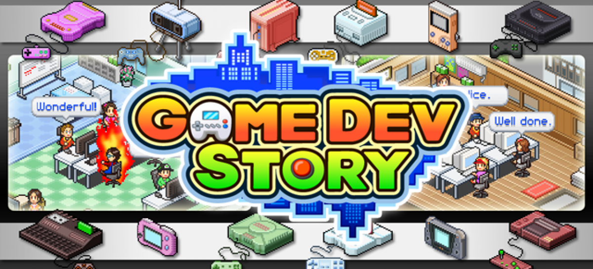 Game Dev Story Review (iOS & Android)