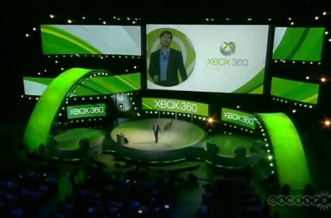 What's Going On At E3: Microsoft–Kinect, Halo 4, Dance Central 2