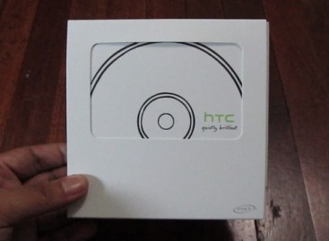 Interesting Tech: HTC's Portable Paper Speaker Quick Look