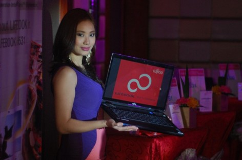 Fujitsu Launches New LifeBooks For 2011
