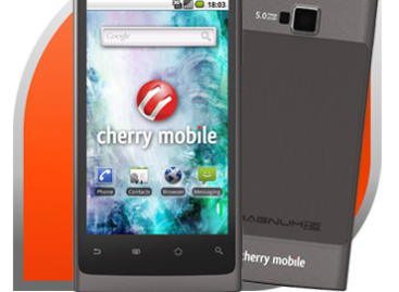 Cherry Mobile Slashes Orbit, Magnum HD & Superion Down To More Affordable Prices