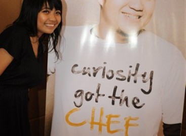 Curiosity Got The Chef–Lifestyle Network's New Filipino-Food Inspired Cooking Show