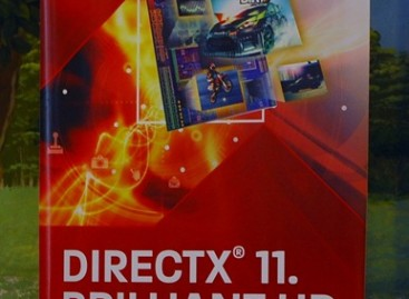 AMD Wants Us All To Know Who's The King Of DirectX 11