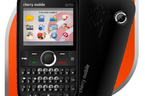 Cherry Mobile Q70 Quad On Sale Today For PHP 3K–Guess The Amount Of SIM Slots