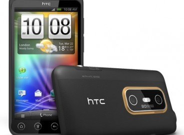 HTC Evo 3D Debuting Under SMART's Flag – Dual-Core 3D Goodness Without Glasses