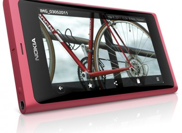 Nokia N9 Headed To The Philippines–Brings Meego & Buttonless Swipe Interface