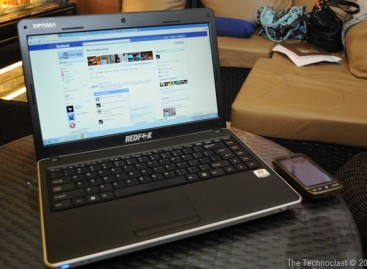 "REDFOX Optima 300IW Notebook Unboxing–Intel i3 14"" Laptop Starts At PHP 25,500"