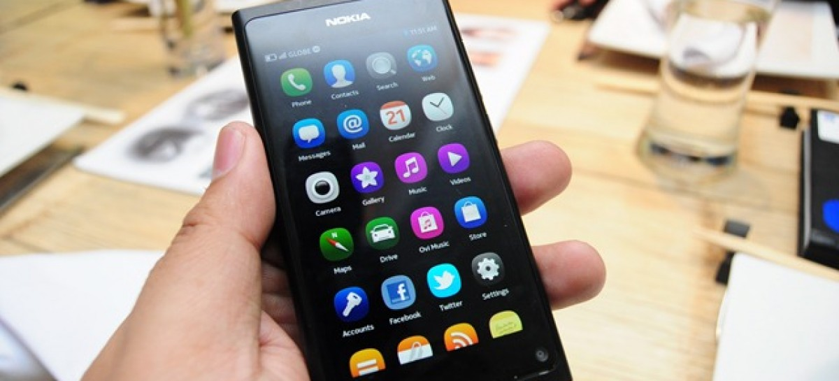 Nokia N9 (Meego) Preview–Philippine Release Targeted For November