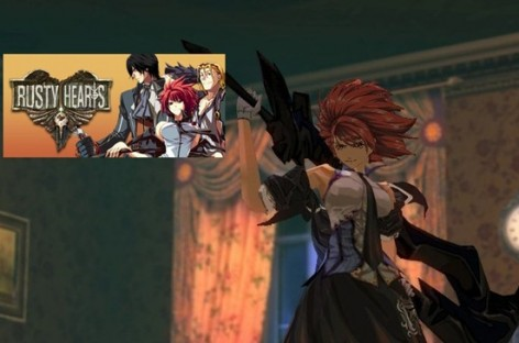 Quick Look: Rusty Hearts–Cel Shaded Free 2 Play Hack n' Slash MMORPG