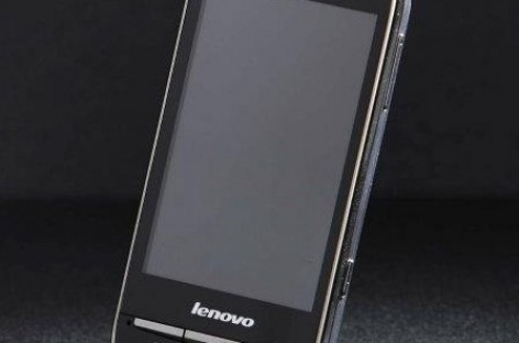 Lenovo Launches Dual-SIM Android A60–Awesome Droid Specs For Only Php 7,990
