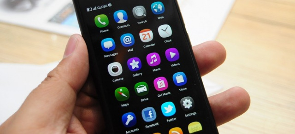 Nokia's Meego N9 Currently Exclusive To Smart–Free At Plan 3500