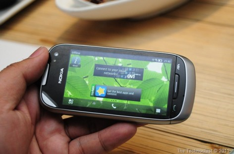 Nokia Details New Symbian Belle Devices–The 701 and 700 Touchscreen NFC Phones