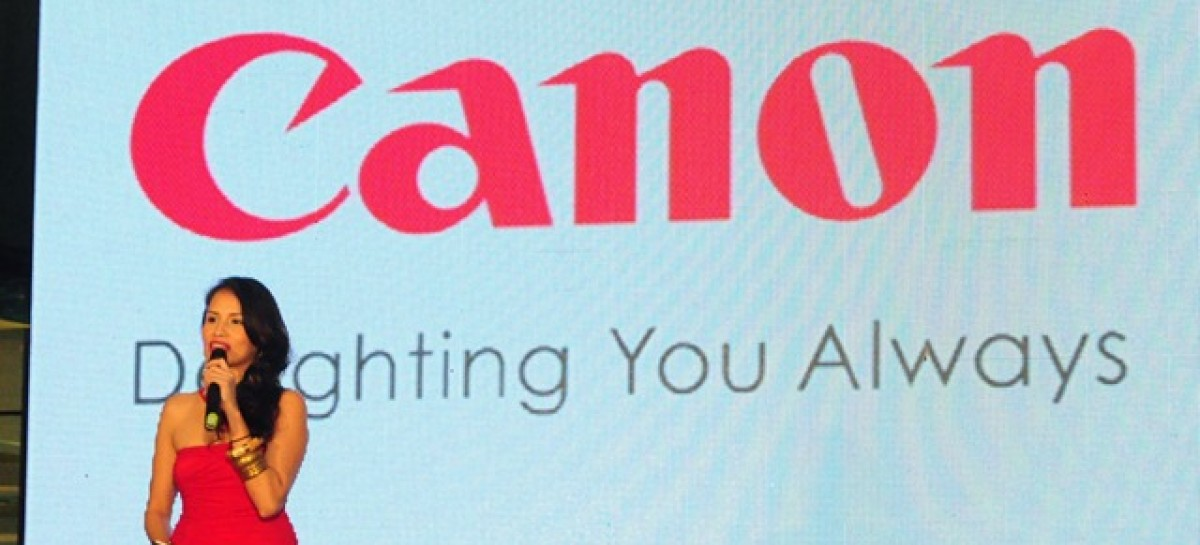 Canon's New Pixma All-In-One Printers–Eco Features, Cloud Printing & Fun Filters